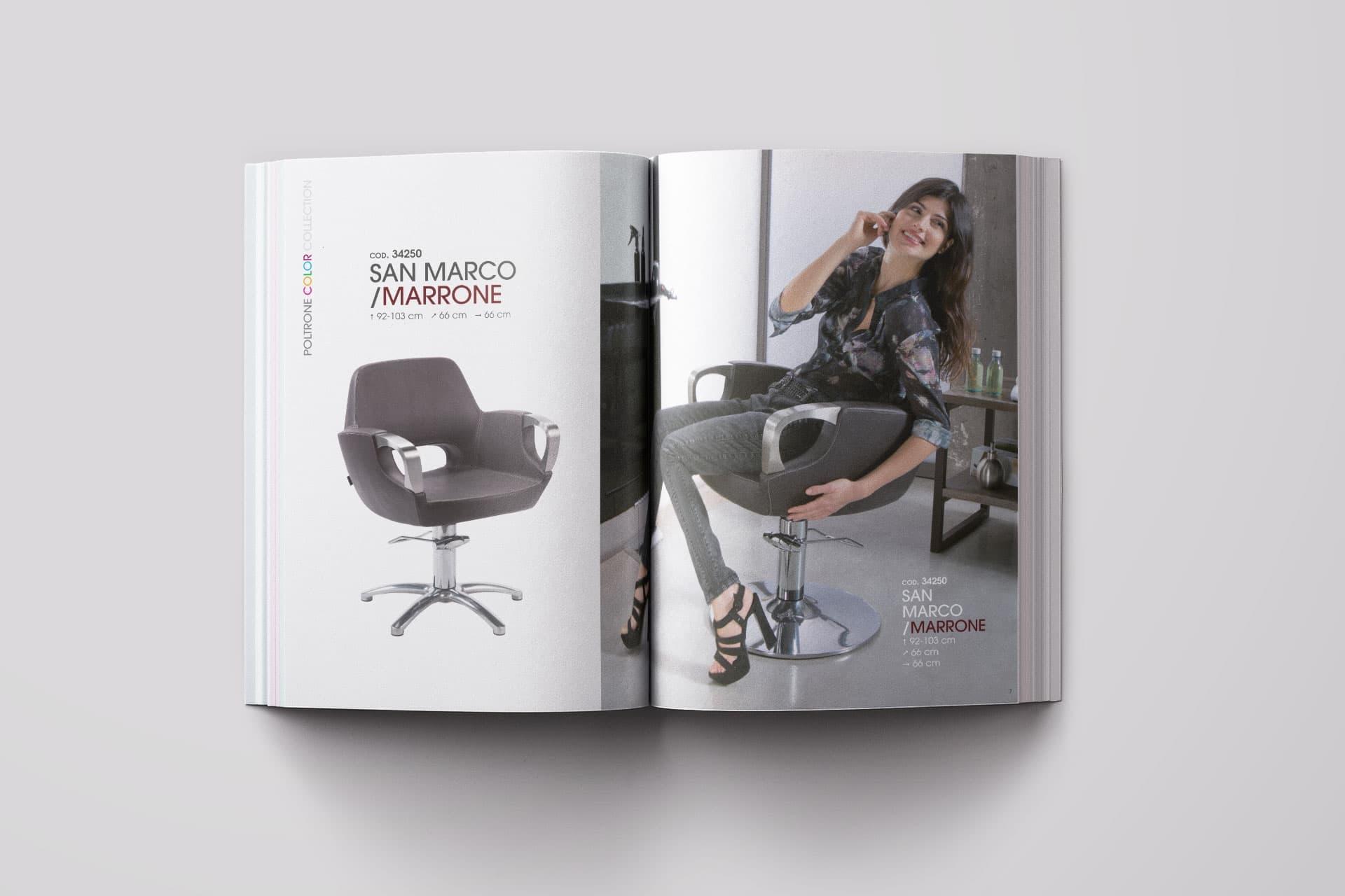 Salonitaly - Un brand Maletti