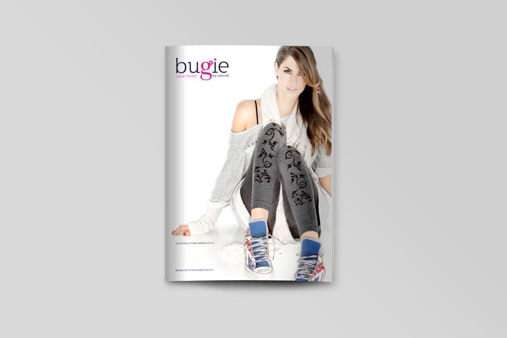 Bugie by Coccoli - Calze italiane
