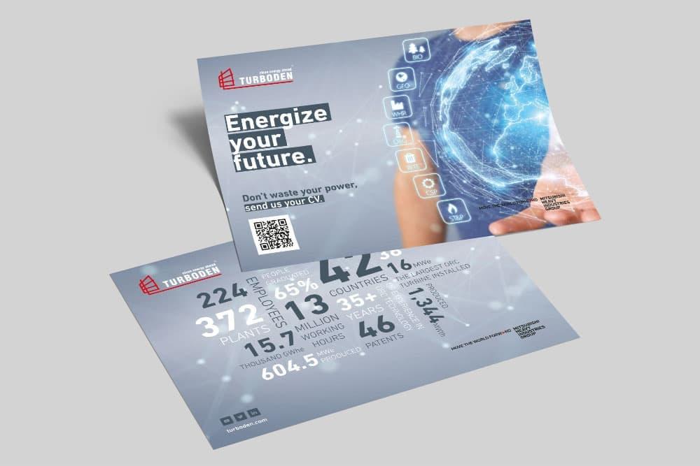 Turboden - Energia pulita per il futuro