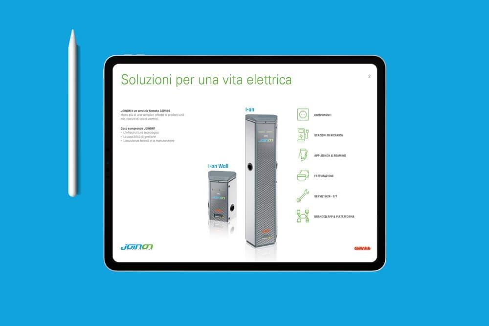Gewiss - Soluzioni per energia e illuminazione