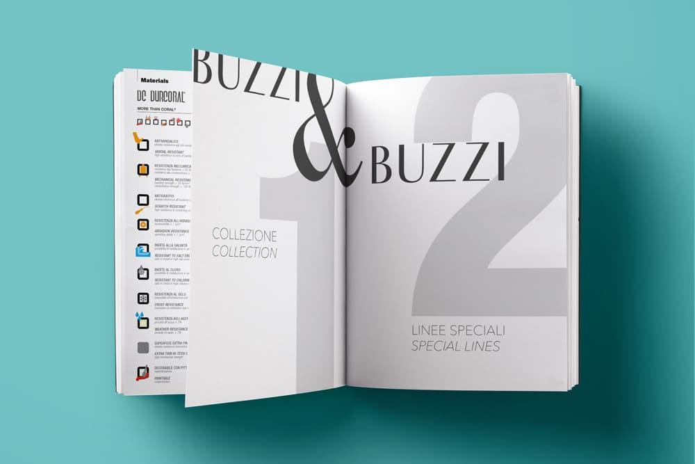 Buzzi & Buzzi - What is light? una nuova definizione