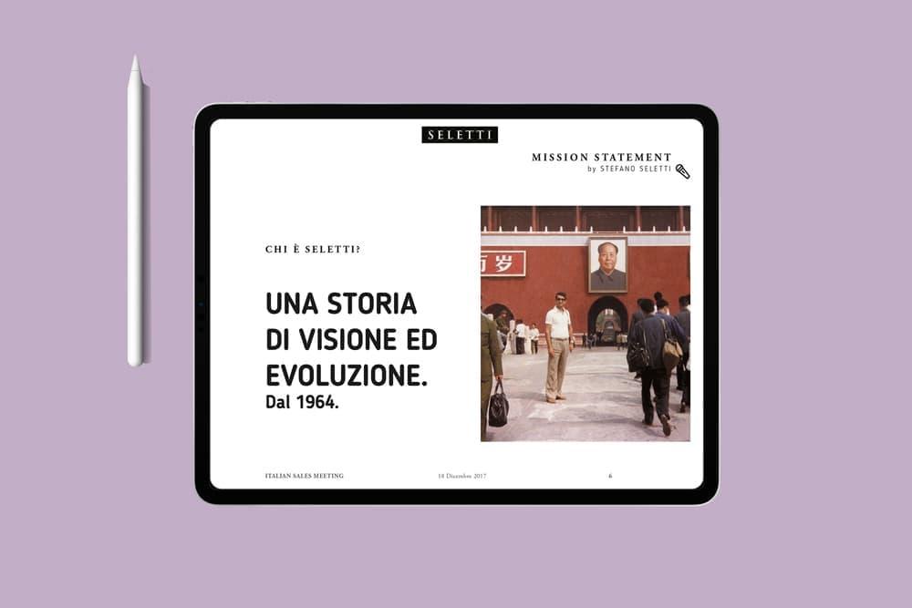Seletti - Visione ed evoluzione della brand-rivoluzione