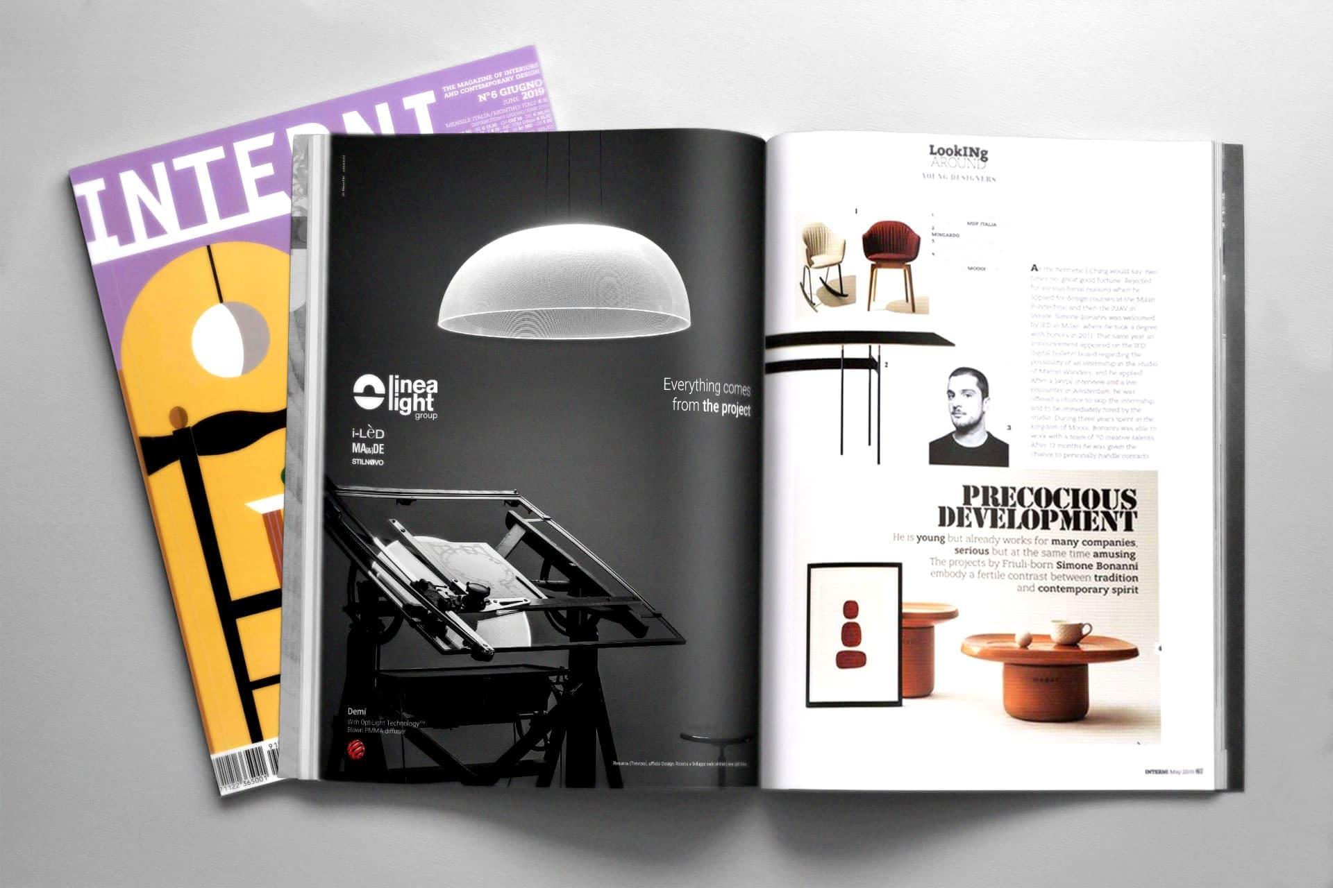 Linea Light Group - Cultura e innovazione dell'illuminazione LED