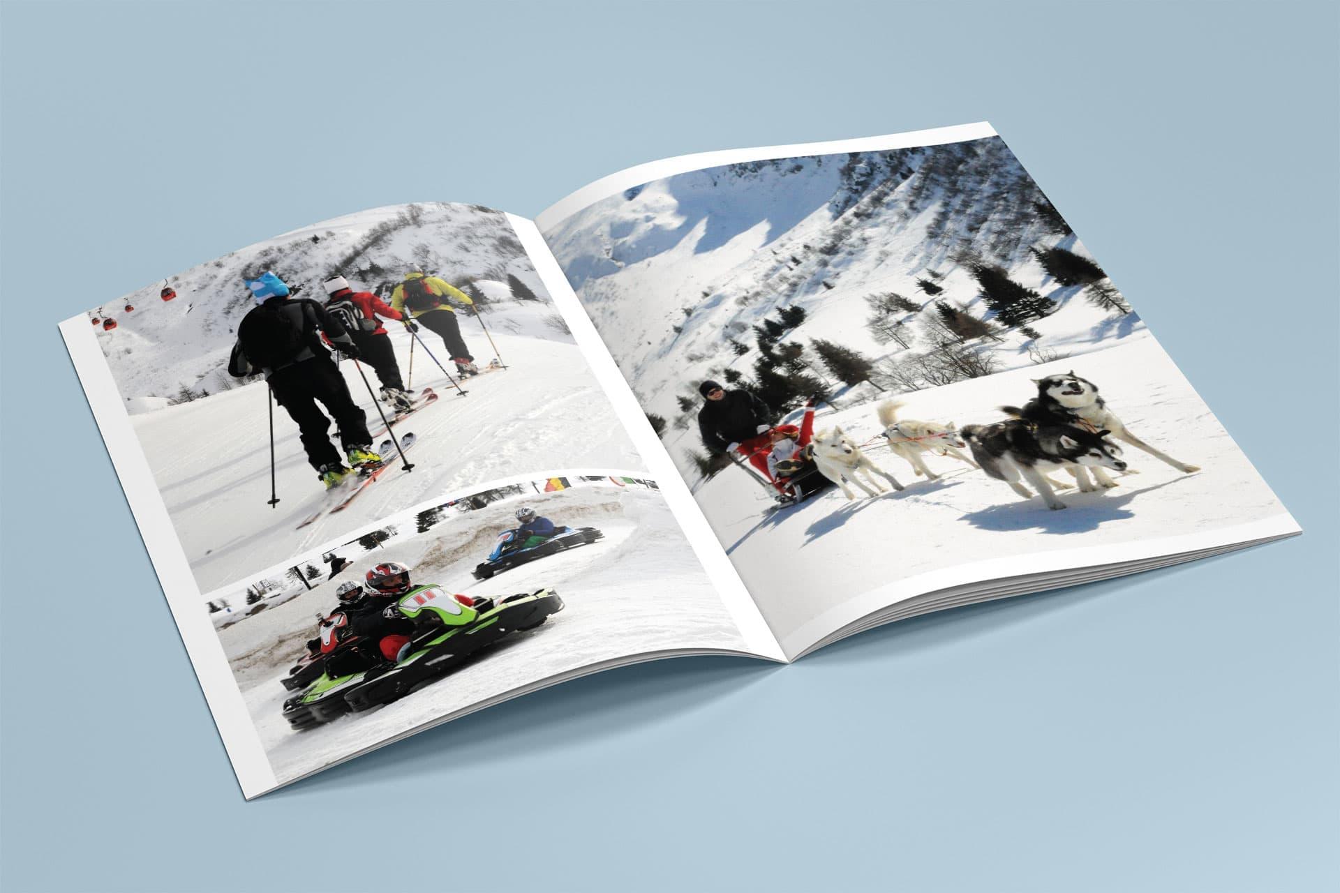 Adamello Ski - Promozione e valorizzazione di un territorio unico