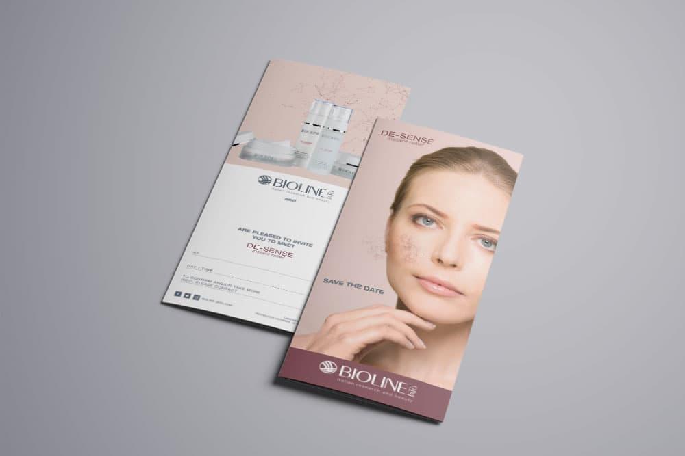 Bioline - Il segreto di una pelle perfetta