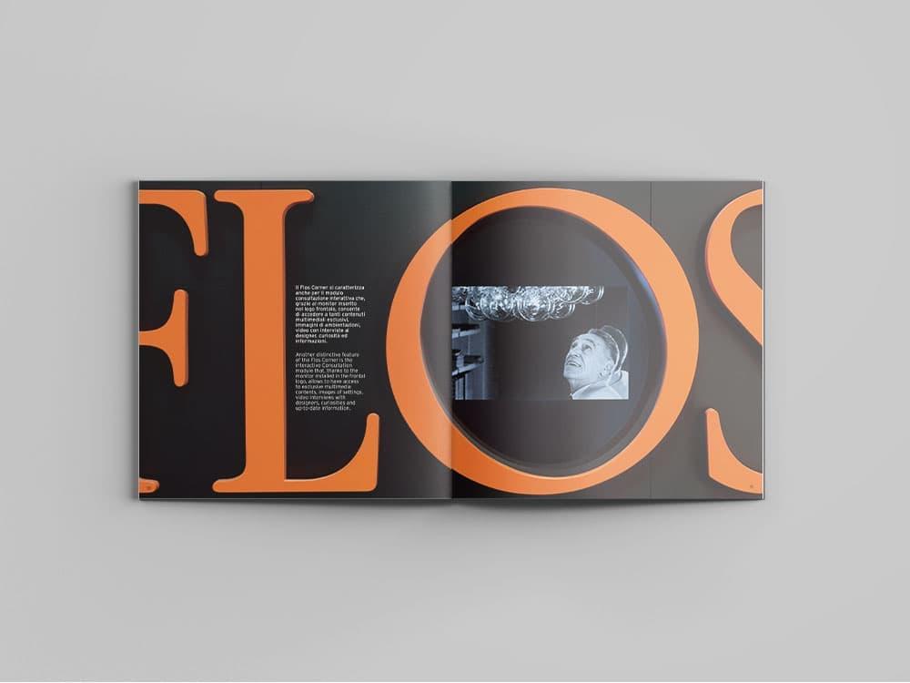 Flos - Say hello to Flos Cubo
