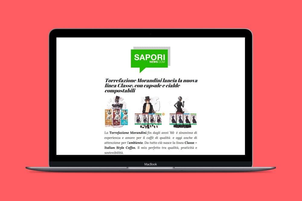 Torrefazione Morandini - Shop online dal gusto unico