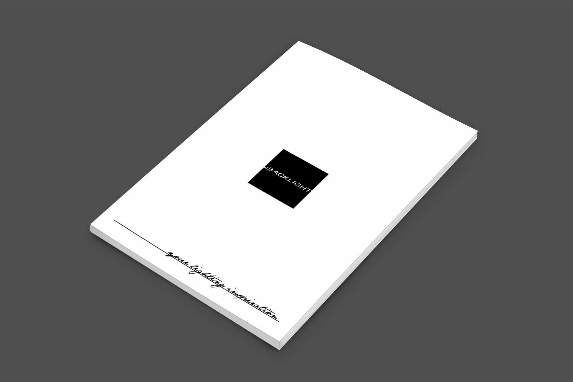 Backlight - Un prodotto aka un'azienda