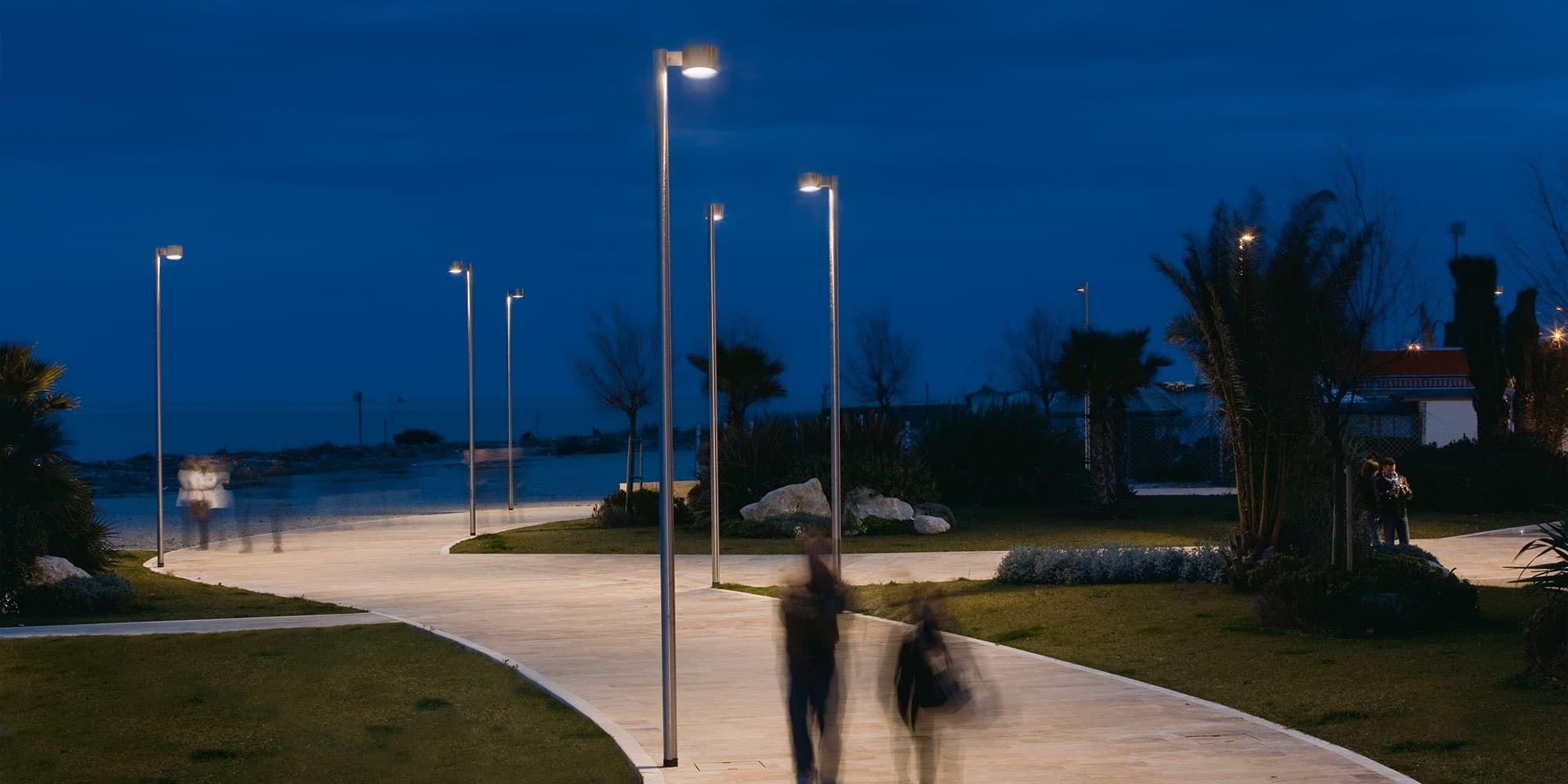 ASB COMUNICAZIONE - Stral Lighting Expertise